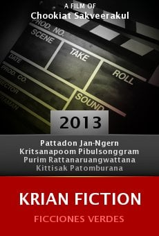 Krian Fiction online free