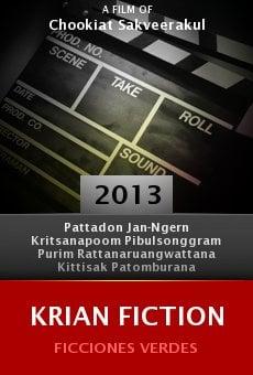 Watch Krian Fiction online stream