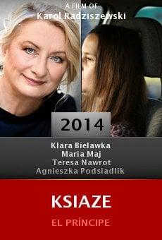 Watch Ksiaze online stream