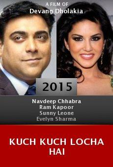 Ver película Kuch Kuch Locha Hai