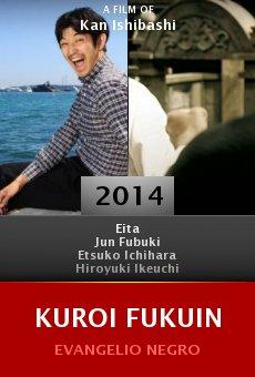 Ver película Kuroi fukuin