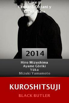 Ver película Kuroshitsuji