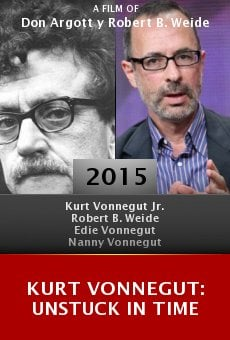 Ver película Kurt Vonnegut: Unstuck in Time
