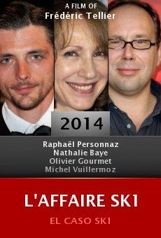 Ver película L'affaire SK1