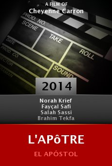 Watch L'apôtre online stream