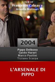 L'arsenale di Pippo online free