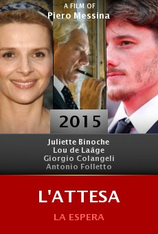Ver película L'attesa