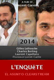 Ver película L'enquête