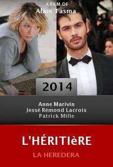 Ver película L'héritière