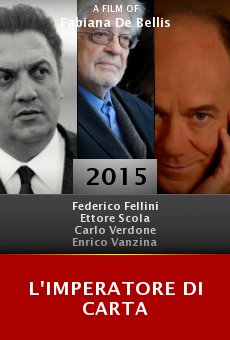 Ver película L'Imperatore di Carta