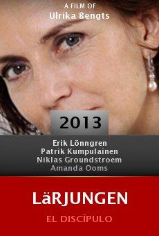 Ver película Lärjungen