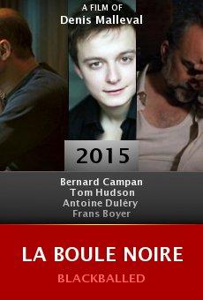 Ver película La boule noire