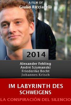 Im Labyrinth des Schweigens online free