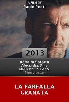 Watch La farfalla granata online stream