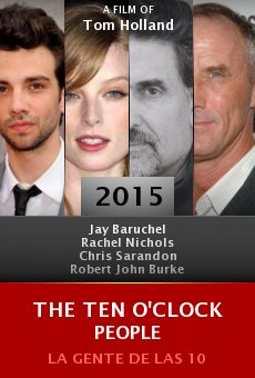The Ten O'clock People (The 10 O'Clock People) online free