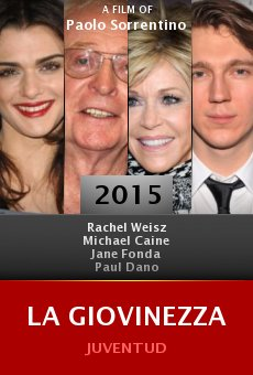 Ver película La giovinezza