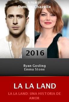 Ver película La La Land