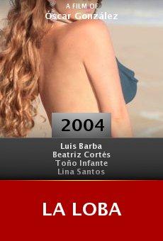 La loba online free