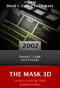 The Mask 3D online free