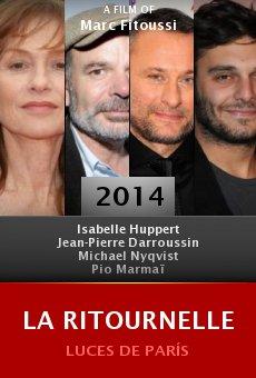Ver película La ritournelle