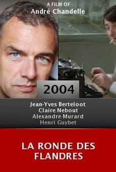 La Ronde des Flandres online free