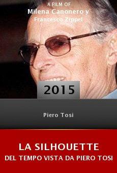 Ver película La silhouette del tempo vista da Piero Tosi
