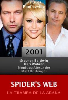 Spider's Web online free