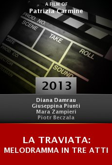 La traviata: Melodramma in tre atti online