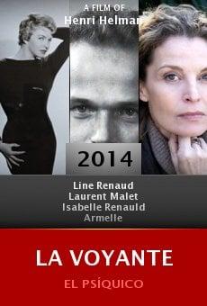 Watch La voyante online stream