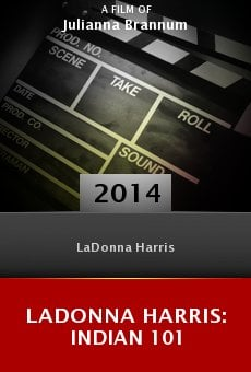 LaDonna Harris: Indian 101 online