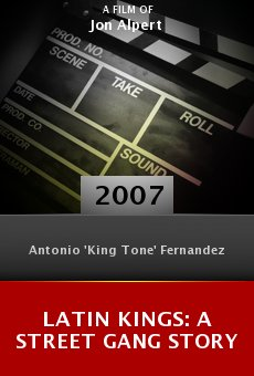 Latin Kings: A Street Gang Story online free