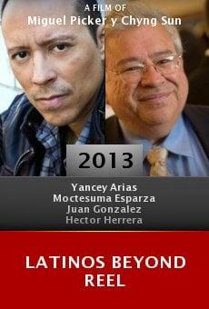 Ver película Latinos Beyond Reel