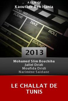 Ver película Le Challat de Tunis