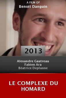 Ver película Le complexe du homard
