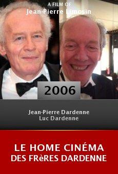 Le Home Cinéma des frères Dardenne online free