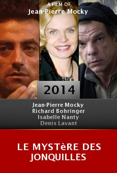 Ver película Le mystère des jonquilles