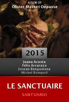 Ver película Le sanctuaire