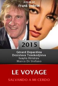 Ver película Le Voyage