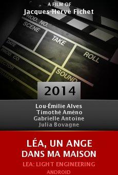 Ver película Léa, un ange dans ma maison