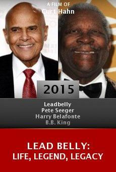 Ver película Lead Belly: Life, Legend, Legacy