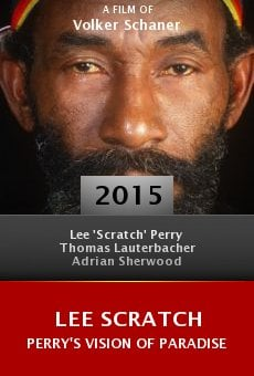 Ver película Lee Scratch Perry's Vision of Paradise