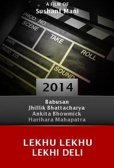 Lekhu Lekhu Lekhi Deli online free