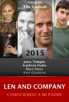 Ver película Len and Company