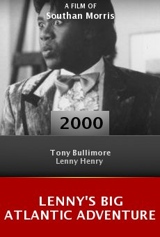 Lenny's Big Atlantic Adventure online free