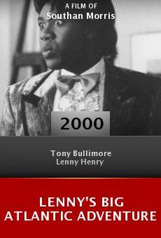 Lenny's Big Atlantic Adventure online free