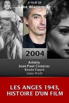 Les anges 1943, histoire d'un film online free