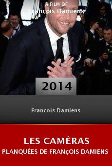 Les caméras planquées de François Damiens en Corse online