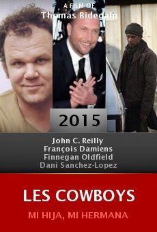 Ver película Les cowboys