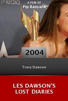 Les Dawson's Lost Diaries online free