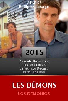 Ver película Les démons